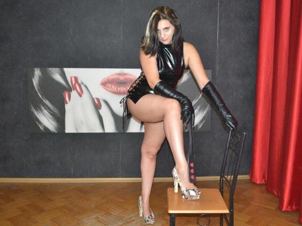 anal training from Mistressanna